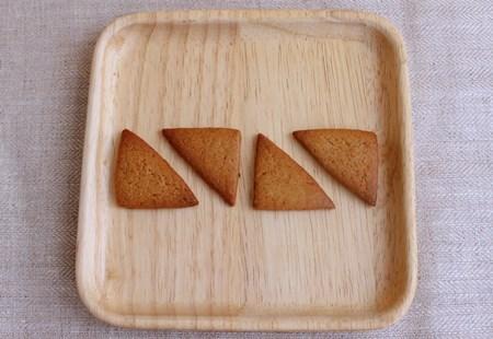 Ginger Biscuites