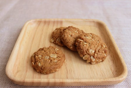 Oat Biscuits
