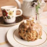 Lemon Tea Scone
