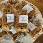 Fruit & Nut Flapjack