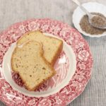 Old-Fashioned Seed Cake
