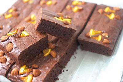 Chocolate Fudge Browney